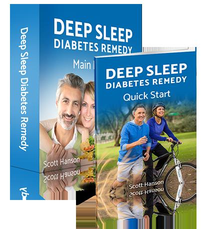 Deep Sleep Diabetes Remedy Reviews