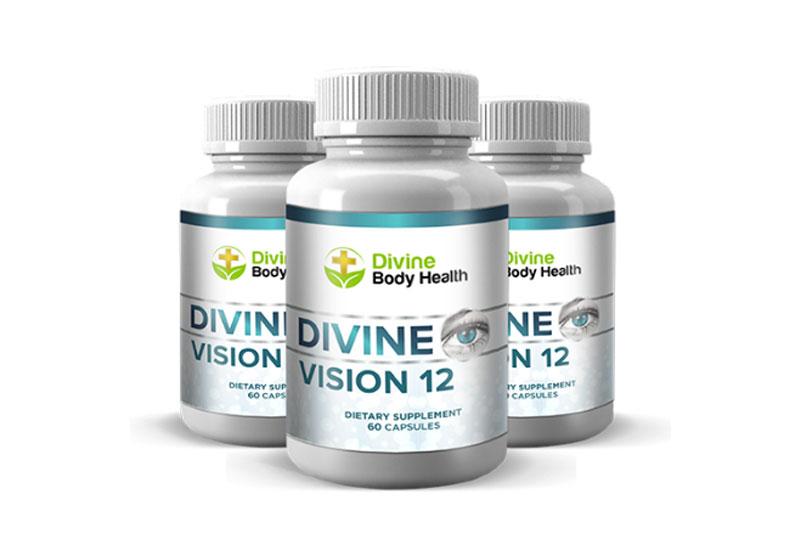 Divine Vision 12 Reviews