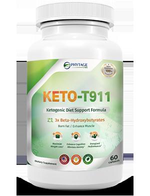 Keto-T911™ Reviews