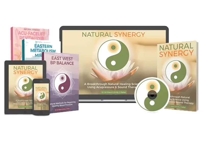 Natural Synergy Reviews
