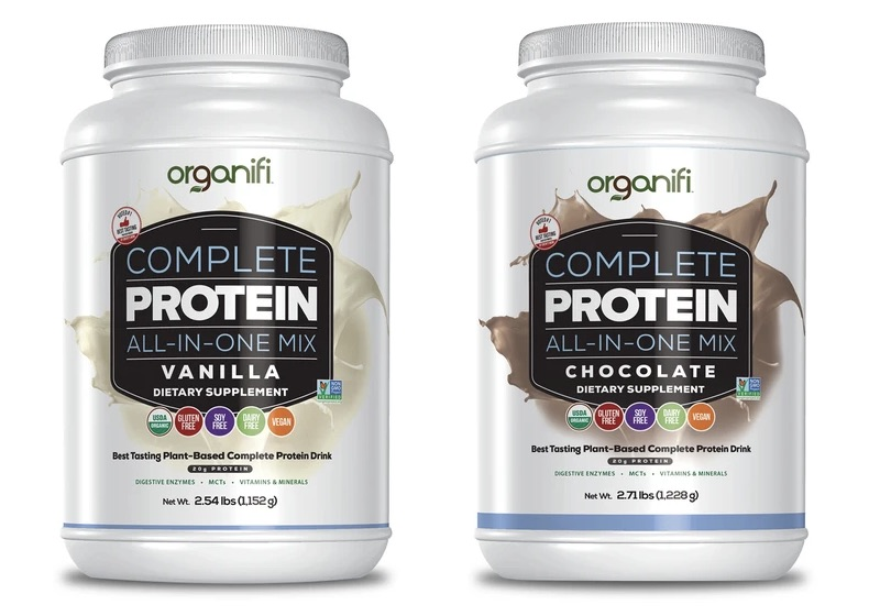 Organifi™ Complete Protein