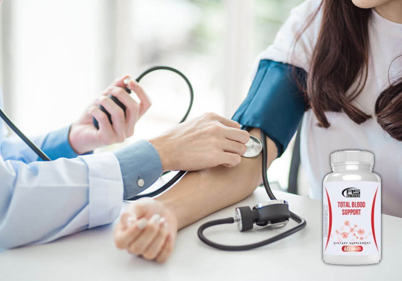 Total Blood Support Reviews