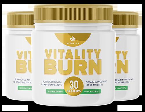 Vitality Burn