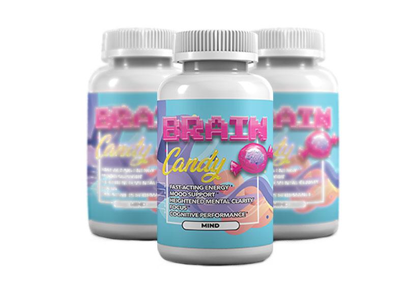 Brain Candy Mind