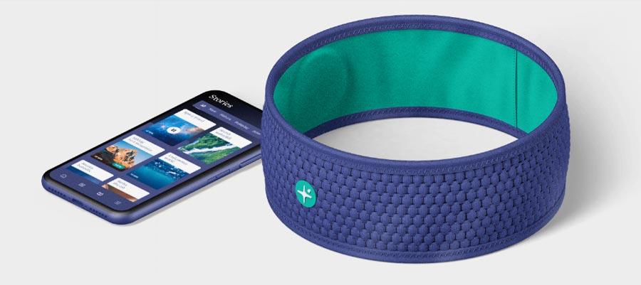 HoomBand Wireless Headphones
