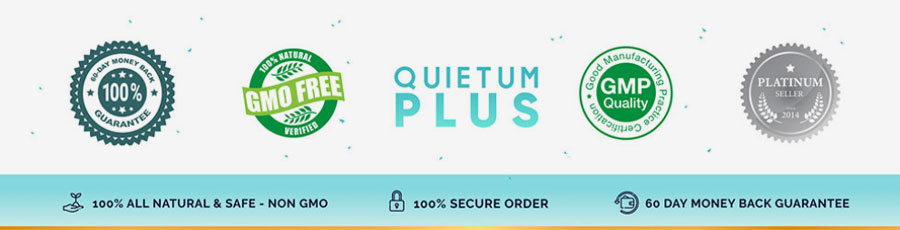 Quietum Plus